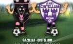 Cislago, Cistellum e La Gazzella insieme per la scuola calcio