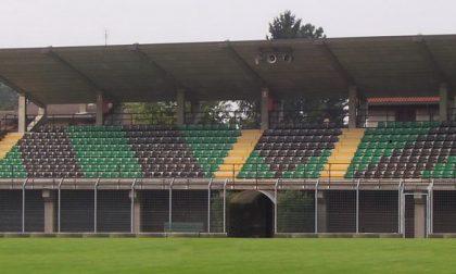 Castellanzese-Casale, ingresso vietato agli ultras