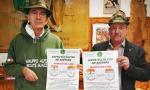"""""""Aiuta gli Alpini ad aiutare"""" con un panettone contribuirai a donare un ecografo al Galmarini"""