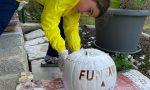 Gerenzano, festa di Halloween a distanza con il palio