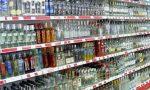 Vendita di alcolici, dietrofront della Regione: si possono comprare anche dopo le 18