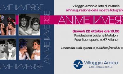 Villaggio Amico, una mostra fotografica con gli ospiti protagonisti