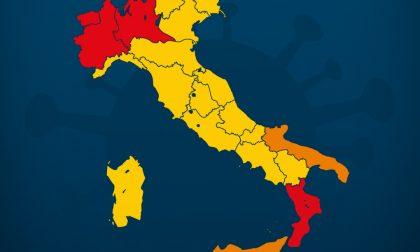 """Zona rossa, magari non tutta: gli appelli a Fontana e le possibilità di """"isole arancioni"""""""