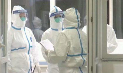 Coronavirus: sono 541 i nuovi casi a Varese, a Como +423