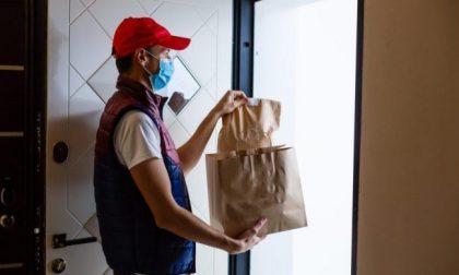 Food delivery in forte crescita: tutti i dati lo confermano