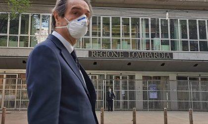 """""""Tutta la Lombardia in zona rossa, nessuno escluso"""""""