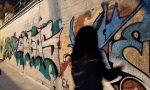 I Telos tornano nel sottopasso di piazza dei Mercanti – LE FOTO