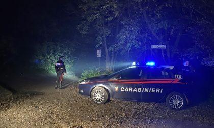 Rave party di Halloween a Castellanza, sette giovani denunciati