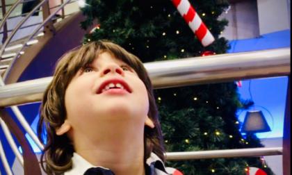 """Autocertificazione per Babbo Natale? Conte risponde alla lettera di Tommaso: """"Lui ne ha una speciale"""""""