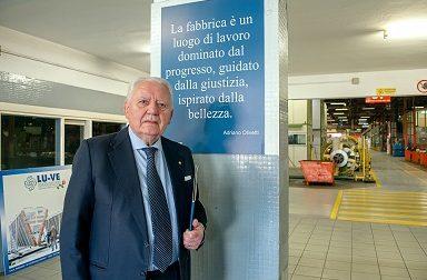 Mediobanca: Lu – Ve tra le imprese italiane più dinamiche