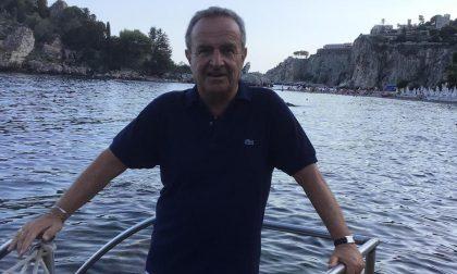 Saronno in lutto per la scomparsa di Massimo Adiletta