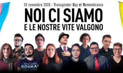 Transgender Day: oggi si combatte l'intolleranza sessuale