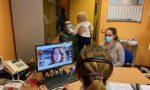 Audiovestibologia inarrestabile alla Sette Laghi: le visite continuano e impegno per le operazioni
