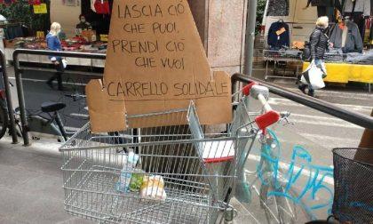 """Collettivo Adespota: """"Contro la crisi che arriva, solidarietà attiva"""""""