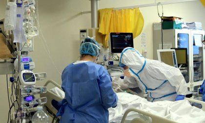 """A Varese potenziate le terapie intensive """"Covid Free"""""""