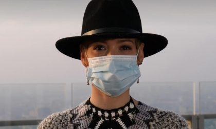 Dopo Ibra, Martina Luoni: la giovane di Caronno nel nuovo video di Regione contro il virus VIDEO