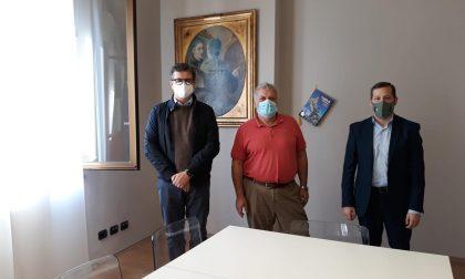 """Covid, incontro fra Porfido, Monti e Cassani: """"Situazione seria ma sotto controllo"""""""