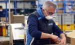 Crollo della manifattura varesina: -20% di imprese in 10 anni