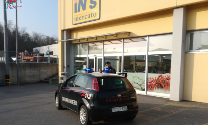 Rapine a mano armata nel Comasco: quattro arresti