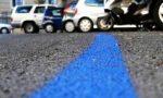 """Saronno, il Comune sospende i dischi orari ma non le strisce blu. Guzzetti: """"Occasione persa"""""""