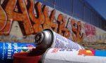 Mozzate, concorso di street art per i giovani