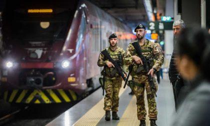 Misure anticovid, anche l'Esercito impegnato a Varese