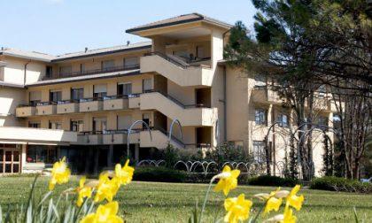 14 decessi e 80 contagi nelle RSA di Lomazzo e Bregnano della Fondazione Case di Riposo Riunite