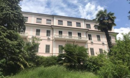 Covid Hotel a La Quiete di Varese? Soluzione non praticabile: Ats fa chiarezza