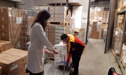 Non si perde tempo alla Sette Laghi: oggi parte la campagna vaccinale contro il Covid