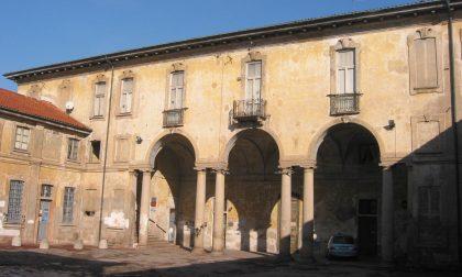 """Tante idee per il futuro di Palazzo Visconti, Obiettivo Saronno: """"Felici di aver fatto il primo passo"""""""