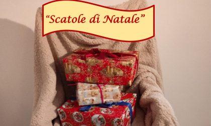 «Scatole di Natale» per regalare un po' di gioia ai più bisognosi