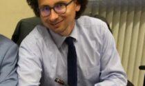Marco Viscardi   è il nuovo segretario del Pd a Tradate