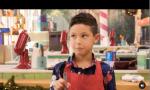 Samuele a Junior Bake-off, l'esordio del giovane cogliatese