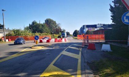 Viabilità in Varesina, l'Amministrazione difende la svolta a sinistra (almeno per ora)