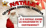 Olgiate Olona, raccolta alimentare per un regalo di Natale alle famiglie bisognose