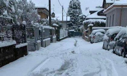 """Caronno Pertusella, Alfonsi (FdI): """"Nevicata sottovalutata dall'Amministrazione"""""""