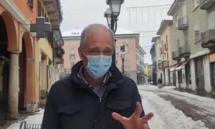 Saronno, dal 12 aprile al via le vaccinazioni alla Pizzigoni
