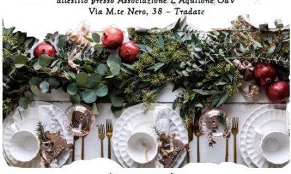 Assapora un Natale di condivisione: dona e ricevi cibi, doni, tradizioni