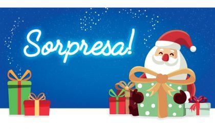 """""""Caro Babbo Natale vorrei"""": tutte le vostre letterine pubblicate anche online"""