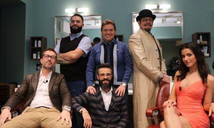 Hair Master Man: torna la sfida tra i barbieri d'Italia
