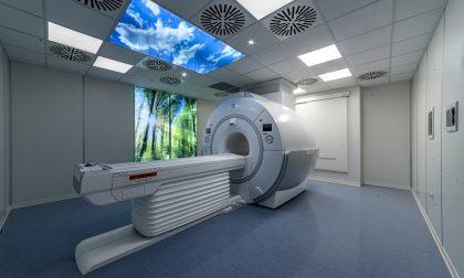 Day Hospital e risonanza magnetica: due nuovi reparti alla Meditel di Saronno