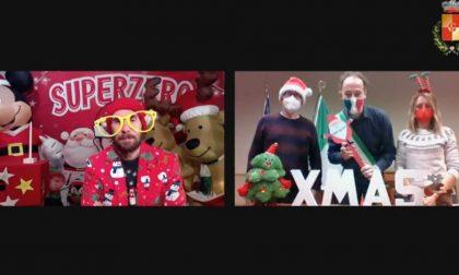 Auguri di Natale online a Gerenzano