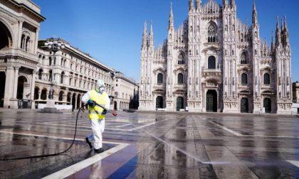 Contagi in calo e numeri da zona gialla: la Lombardia si prepara alle riaperture