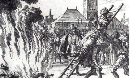 Cinquecento anni fa il processo alle streghe di Venegono: un progetto per farlo riscoprire nel Parco