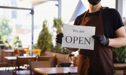#Ioapro1501: i ristoranti e bar aperti per protesta a Varese e in provincia