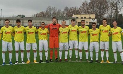 Serie D, la Caronnese domenica in diretta su Sportitalia