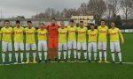 Caronnese, la sfida al Sestri Levante si gioca alle 15
