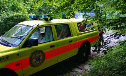 Tragedia sul San Primo, morto uno scialpinista