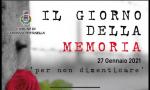 Spettacolo in streaming per il Giorno della Memoria