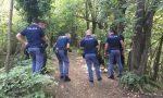 """Pusher arrestato a novembre, rilasciato e tornato al """"lavoro"""" nei boschi di Marnate: ora in carcere"""